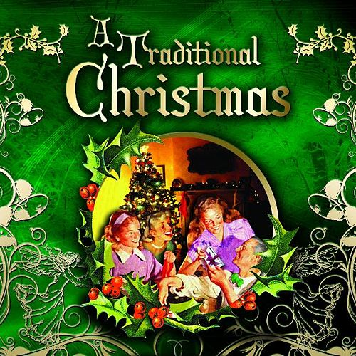 A Traditional Christmas, Vol. 2 by Various Artists