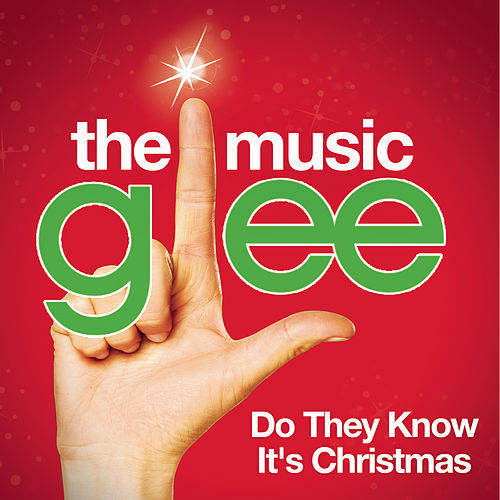 Play & Download Do They Know It's Christmas? (Glee Cast Version) by Glee Cast | Napster