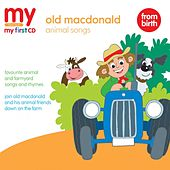 Play & Download My First CD - Old Macdonald by Kidzone | Napster