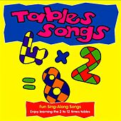 Play & Download Tables Songs by Kidzone | Napster