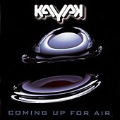 Play & Download Coming Up for Air by Kayak | Napster