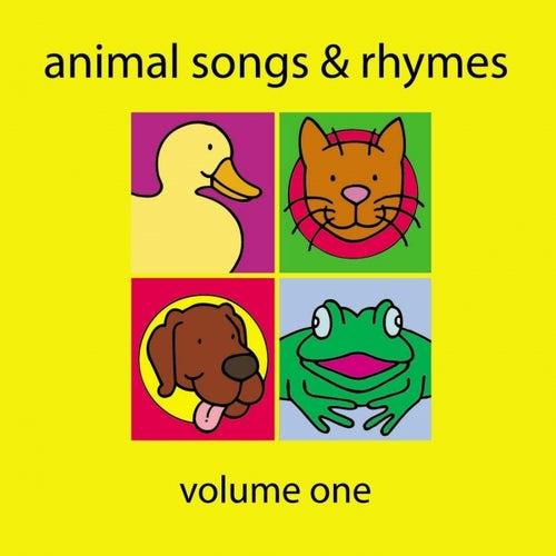 Animal Songs and Rhymes, Vol. 1 by Kidzone