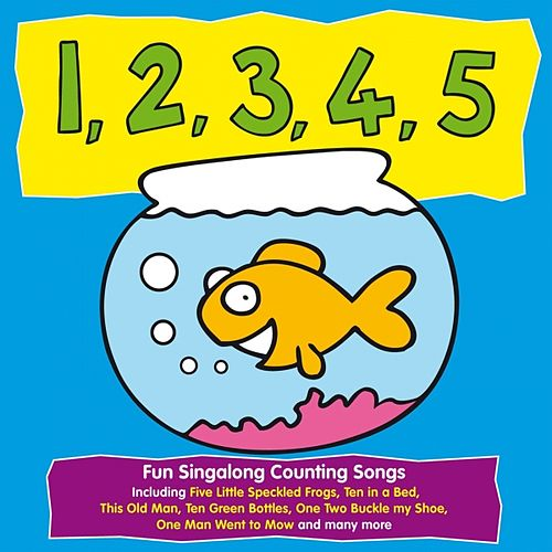Play & Download 1, 2, 3, 4, 5 by Kidzone | Napster