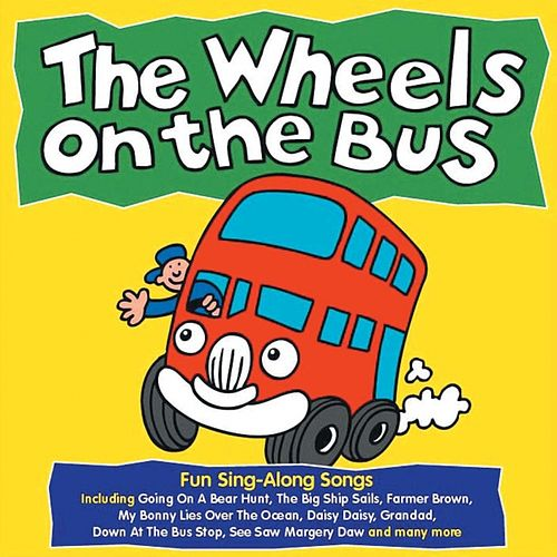 The Wheels On the Bus by Kidzone