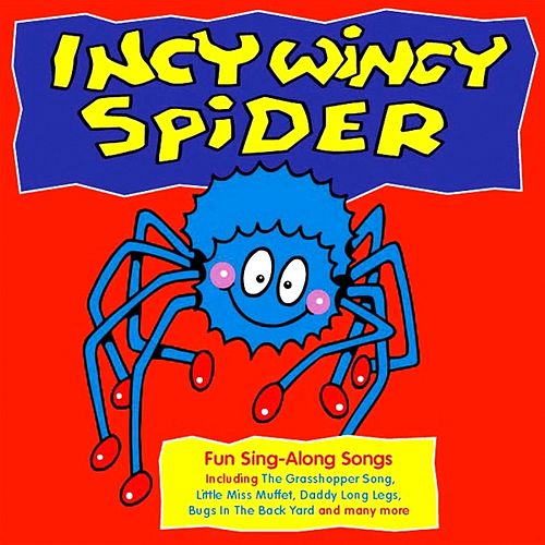 Play & Download Incy Wincy Spider by Kidzone | Napster