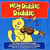 Play & Download Hey Diddle Diddle by Kidzone | Napster