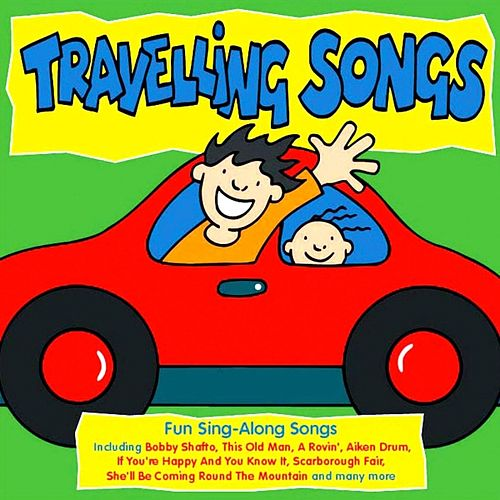 Play & Download Travelling Songs by Kidzone | Napster