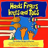 Play & Download Hands Fingers Knees and Toes by Kidzone | Napster