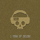Play & Download 1 Year of Deluxe by Various Artists | Napster