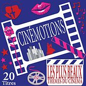 Play & Download Cinémotions (20 plus beaux thèmes du cinéma) by Various Artists | Napster