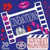 Cinémotions (20 plus beaux thèmes du cinéma) by Various Artists