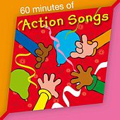 Play & Download 60 Minutes of Action Songs by Kidzone | Napster