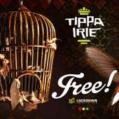 Free by Tippa Irie