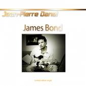 James Bond by Jean-Pierre Danel