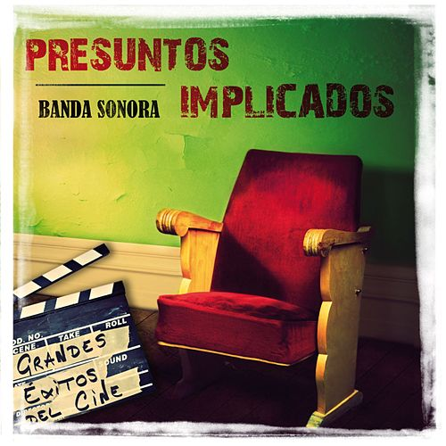 Play & Download Banda sonora by Presuntos Implicados | Napster