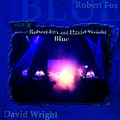 Blue by David  Wright