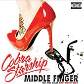 Play & Download Middle Finger by Cobra Starship | Napster