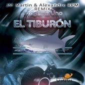 Play & Download El tiburón - Single by Proyecto Uno | Napster