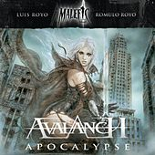 Play & Download Malefic Times: Apocalypse by Avalanch | Napster