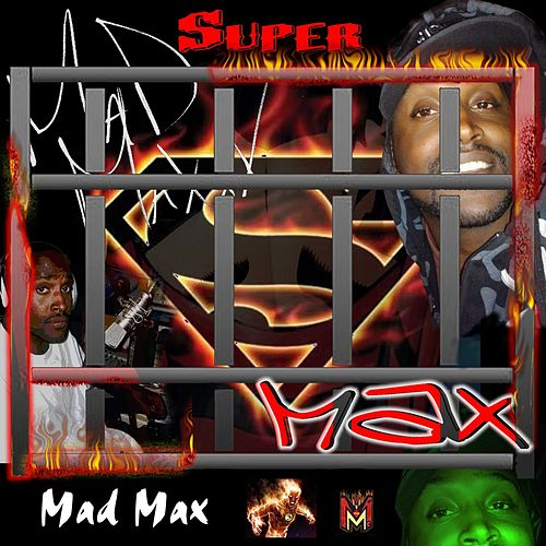 Play & Download Supermax Biodroid by Mad Max   Napster