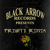Private Riddim by Various Artists