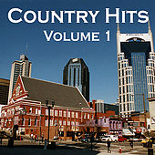 Play & Download Country Hits Volume 1 by Various Artists | Napster