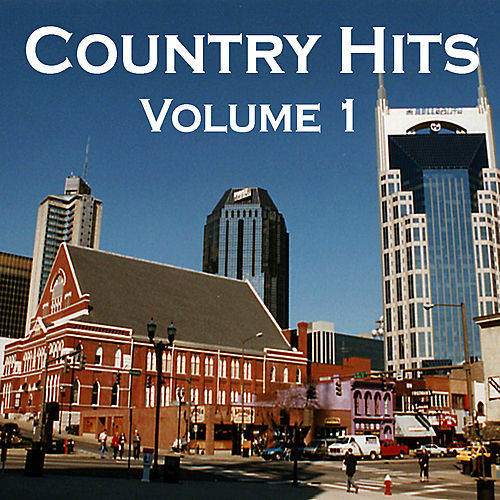 Country Hits Volume 1 by Various Artists