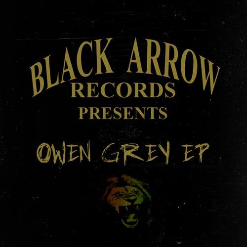 Owen Grey EP by Owen Gray