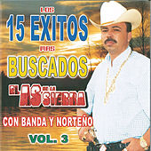 Play & Download Los 15 Exitos Mas Buscados 3 by El As De La Sierra | Napster