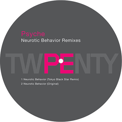 Neurotic Behavior (PE 20 Remixes) by Carl Craig