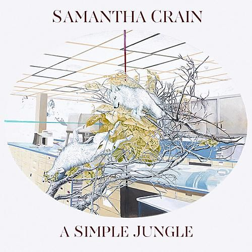 Play & Download It's Simple by Samantha Crain | Napster