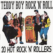 Play & Download Teddy Boy Rock'n'Roll by Various Artists | Napster