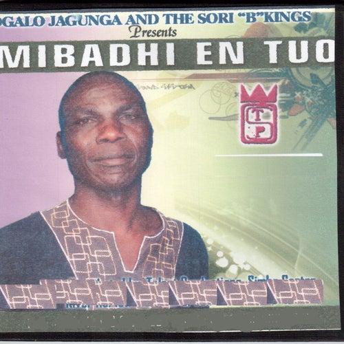 Mibadhi En Tuo by Ogalo Jagunga