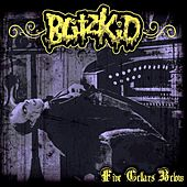 Five Cellars Below by Blitzkid
