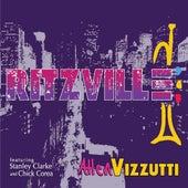 Ritzville by Allen Vizzutti