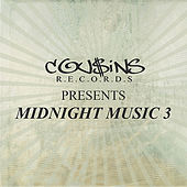 Cousins Records Present Midnight Music 3 by Various Artists