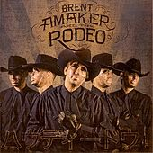 Howdy Do! by Brent Amaker and the Rodeo