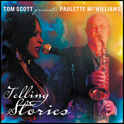Telling Stories by Tom Scott
