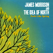 Feels Like Spring by James Morrison (Jazz)