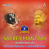 Sacred Mantra Vol - 4 by Saindhavi