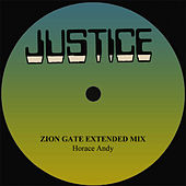 Zion Gate Extended Mix by Horace Andy