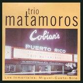 Trio Matamoros by Trío Matamoros