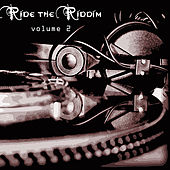 Ride The Riddim Vol 2 von Various Artists