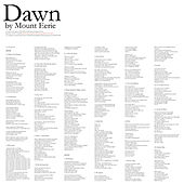 Play & Download Dawn by Mount Eerie | Napster