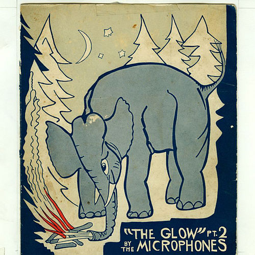 Play & Download the Glow pt. 2 by Microphones | Napster