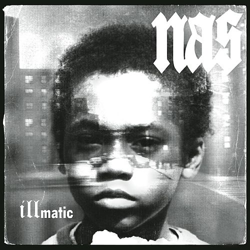 Play & Download 10 Year Anniversary Illmatic Platinum Series by Nas | Napster