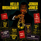 Play & Download Hello, Broadway! by Jonah Jones Quartet | Napster