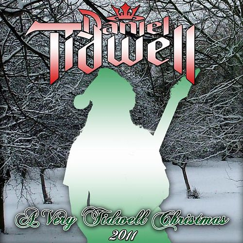 A Very Tidwell Christmas (2011) by Daniel Tidwell