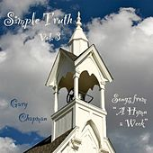 Play & Download Simple Truth, Vol. 3 by Gary Chapman | Napster