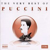 Play & Download Puccini (The Very Best Of) by Various Artists | Napster